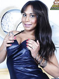 Brazilian Shemale